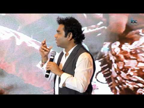 AR Rahman Speaks About Yuvan Shankar Raja
