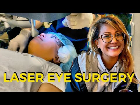 lasik-surgery-vlog--inside-the-operating-room!-(graphic)