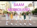 [KPOP IN PUBLIC CHALLENGE] MOMOLAND(????) _ BAAM Dance Cover by HEAVEN DANCE TEAM