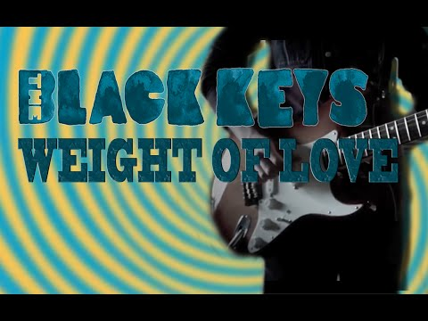 The Black Keys - Weight Of Love (All Instruments)