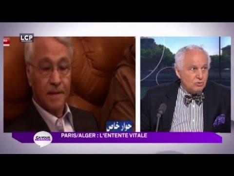 ALGERIE LCP : L' APRES PETROLE