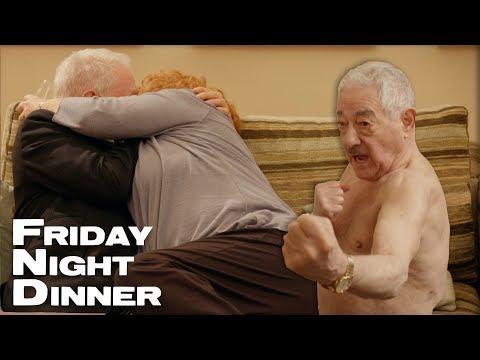 Best of Mr Morris | Friday Night Dinner