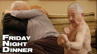 Best Of Mr Morris | Friday Night Dinner