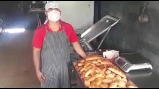 Sofipan 4 Panaderia, #ProyectoProductivo de una de nuestras #FamiliasGe