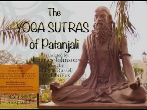 The Yoga Sutras of Patanjali Audiobook