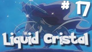 Pokémon Liquid Crystal : Un tartare de Léviator et de Frédo, miam ! - Ép. 17