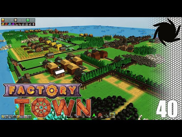 Factory Town - S02E40 - Fixing The Delivery Systems