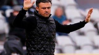 """مدرب موناكو """"جارديم"""" ينضم الى قائمة المدربين المرشحين لخلافة انريكي الموسم القادم"""