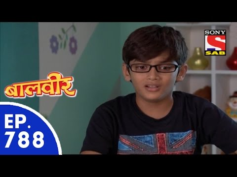 Baal Veer - बालवीर - Episode 788 - 24th August, 2015