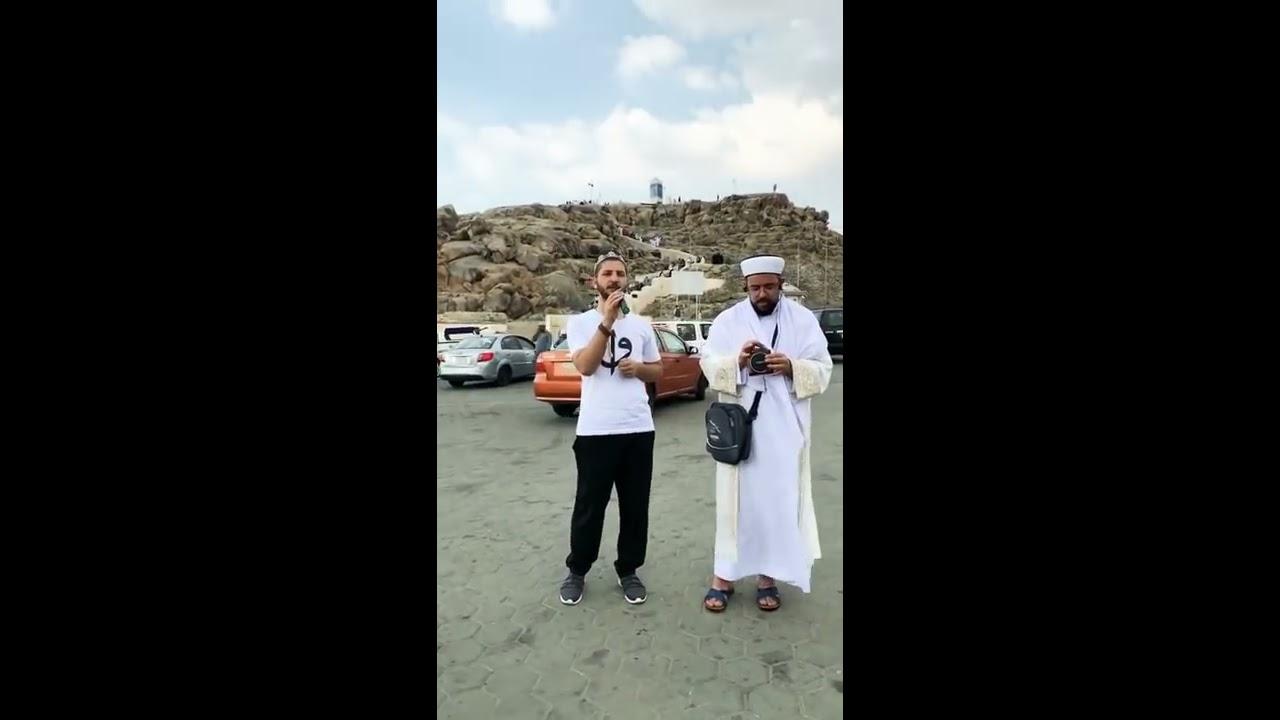 Arafat Dağı İlahisi  Sözleri | Feyzullah Koç  | yeni ilahi dinle, En güzel ilahiler 2020