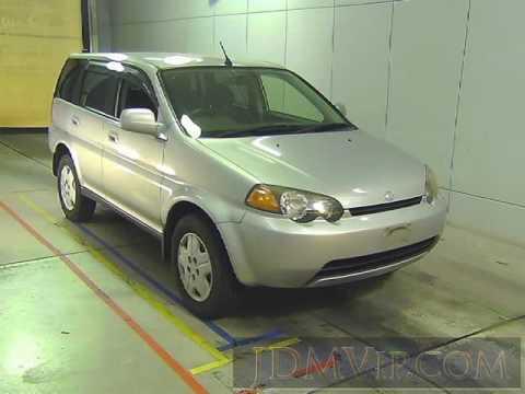 хонда hr-v 2000 фото