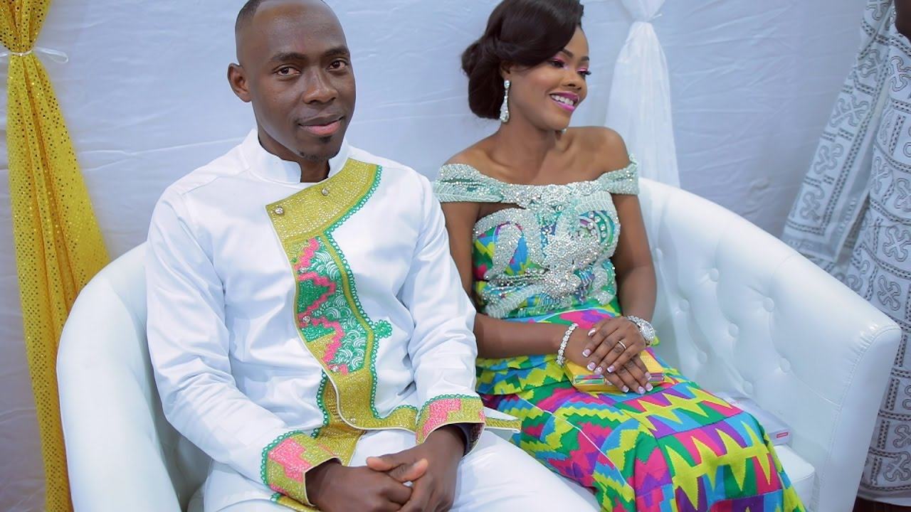 THE MOST EXPENSIVE ENGAGEMENT DRESS - MIRIAM & BRIGHT TRADITIONAL ...