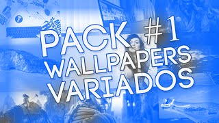 Descargar Pack de Wallpapers [FONDOS DE ESCRITORIO] Variados [FULL HD y 4K]