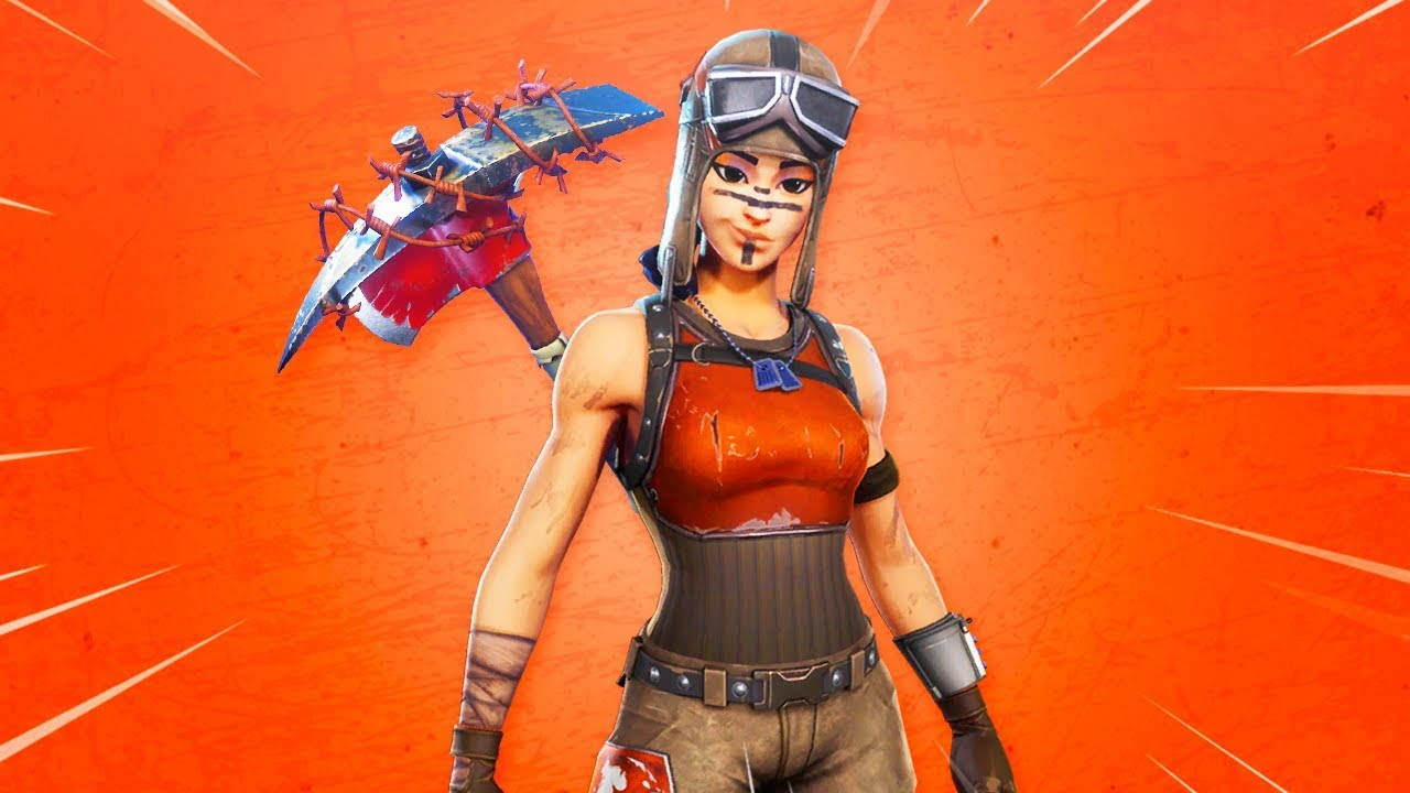 The Renegade Raider Skin Returns To Fortnite
