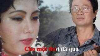 karaoke Loi ru tinh tram nam - trần minh quốc thịnh