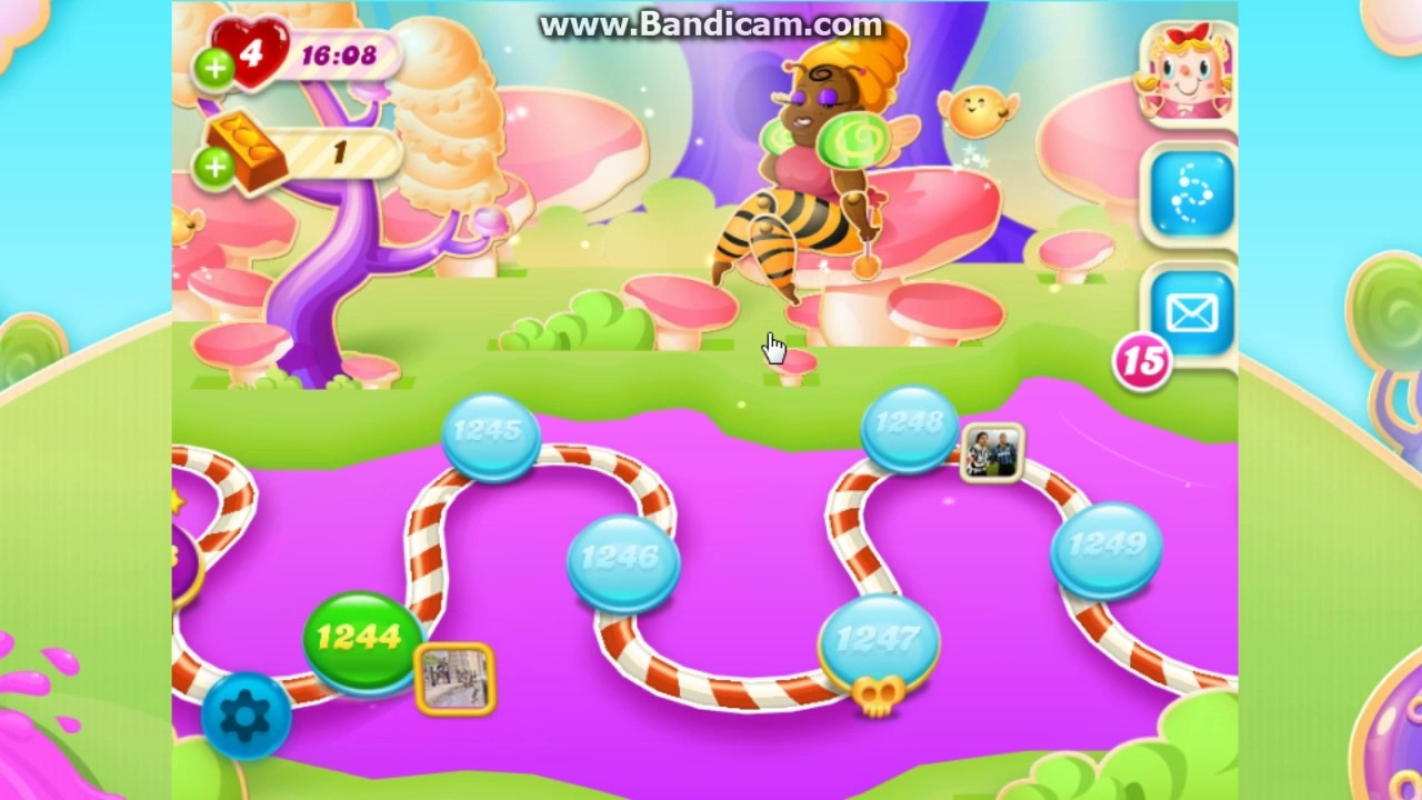Candy Crush Soda Saga Tipps