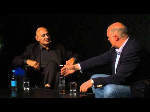 Jim meets: Dara O'Briain | University of Surrey