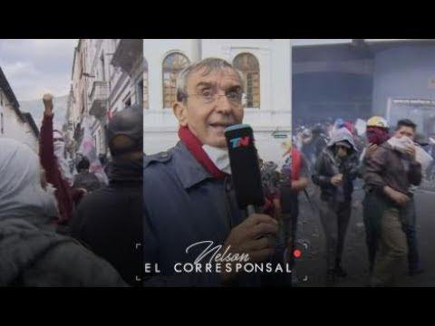TN EN ECUADOR: