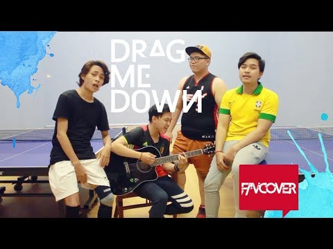 DRAG ME DOWN – One Direction | FAV