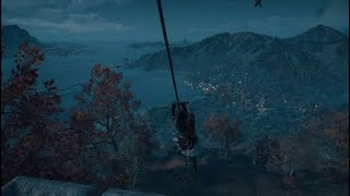 Assassin's Creed Odyssey: Photios's Pre-Tirement (Perfect Ghost)