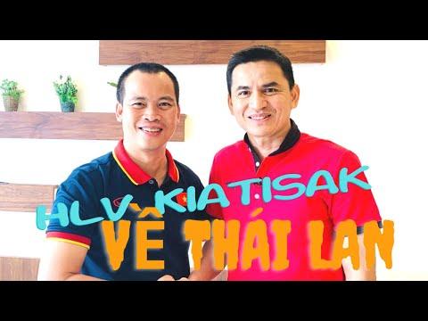 HLV Kiatisak về Thái Lan - HLV Park Hang Seo lo lực lượng bị ảnh hưởng