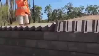 Каменщик 80 уровня
