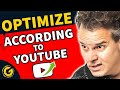 How to Optimize Your YouTube Videos