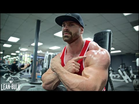 Day 13 lean bulk shoulders arms how to get big shoulders day 13 lean bulk shoulders arms how to get big shoulders youtube malvernweather Gallery