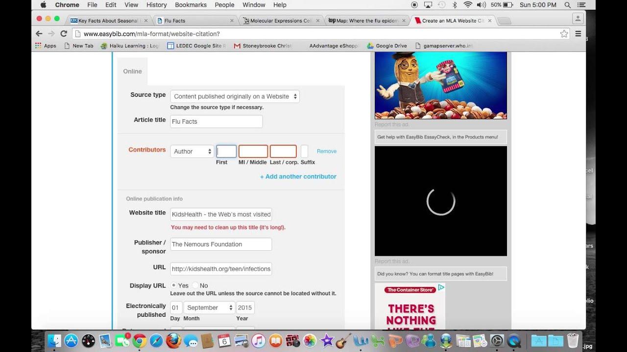 easybib workscited tutorial by mrs nilsen easybib workscited tutorial by mrs nilsen
