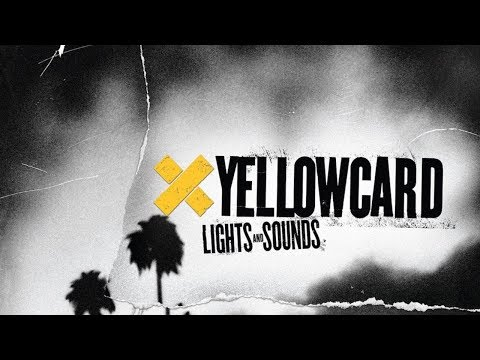 Yellowcard - Lights And Sounds (FULL ALBUM)