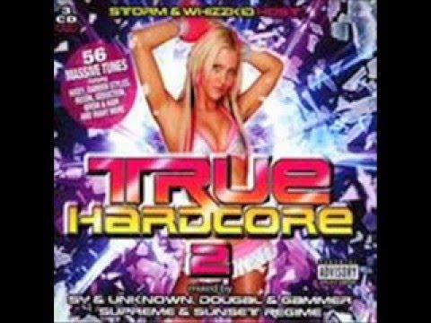 Sy & Unknown vs. DJ Seduction - Vigilante Hardcore / Listen To The Ace (Slipmatt Remix)