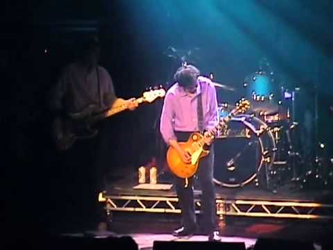 Jimmy Page Dazed and Confused 2002 Royal Albert Hall (Teenage Cancer Trust)