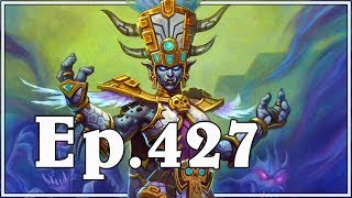 Funny And Lucky Moments - Hearthstone - Ep. 427