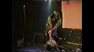 Masonna - Like A Vagina Tour