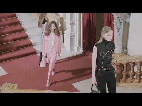 Reinaldo Lourenço | Fall Winter 2018/2019 Full Fashion Show | Exclusive
