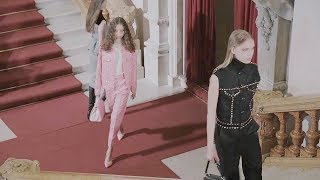 Reinaldo Lourenço | Fall Winter 2018/2019 Full Fashion Show | Exclusive