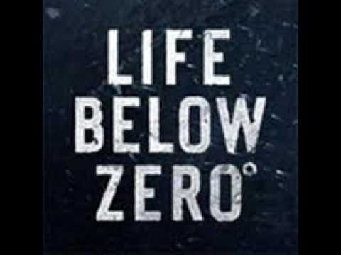 life below zero  by KAO 2017