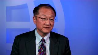World Bank: Warmer World Will Trap Millions in Poverty