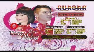 Video Gerry Mahesa  & Tasya  Rosmala - Kasih Tak Sampai - Aurora  [ Official ] download MP3, 3GP, MP4, WEBM, AVI, FLV Juli 2018