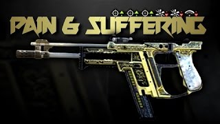 Sac3 pain & suffering (Elite SMG)