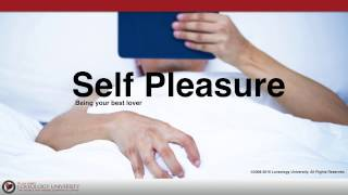 "Loveology University – ""Self Pleasure"" Course Sneak Preview!"