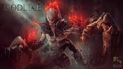"Sound design for ""THE GODLIKE"" game (Archibaldi Studio)"