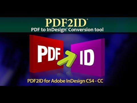 pdf2id professional v4.5
