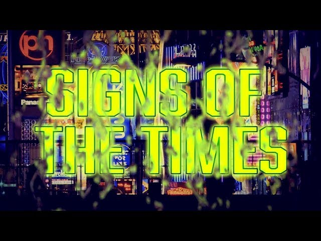 Q&A About the Signs of the End Times