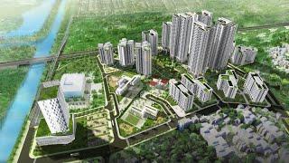Dự án Hồng Hà Eco City Hà Nội  - CAFELAND.VN