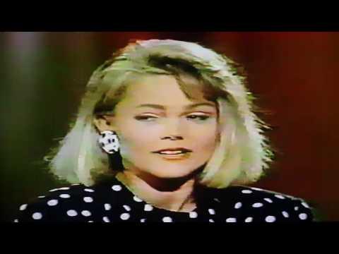 Belinda Carlisle interview from 1986. Nena Blackwood