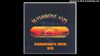 Wishbone Ash - Live 1978 - Jailbait