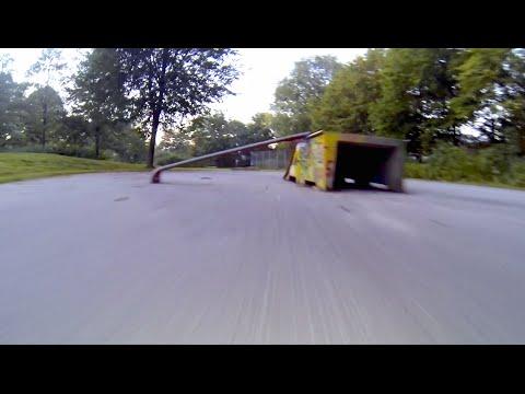 Cobra 2206 - high speed @ park - Hamburg