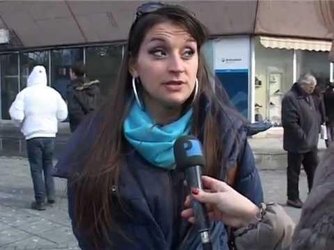 Po čemu je Banjaluka poznata - Anketa TV Panonija