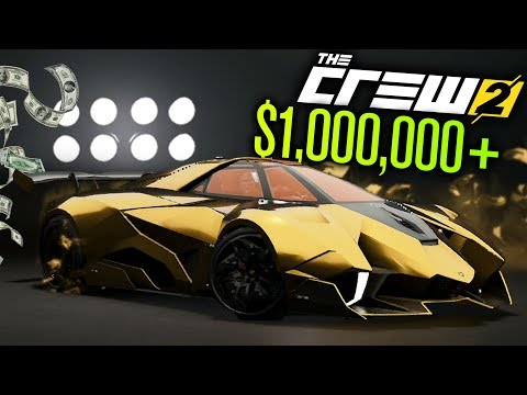 the-crew-2---fast-&-easy-money---$1m+-an-hour!